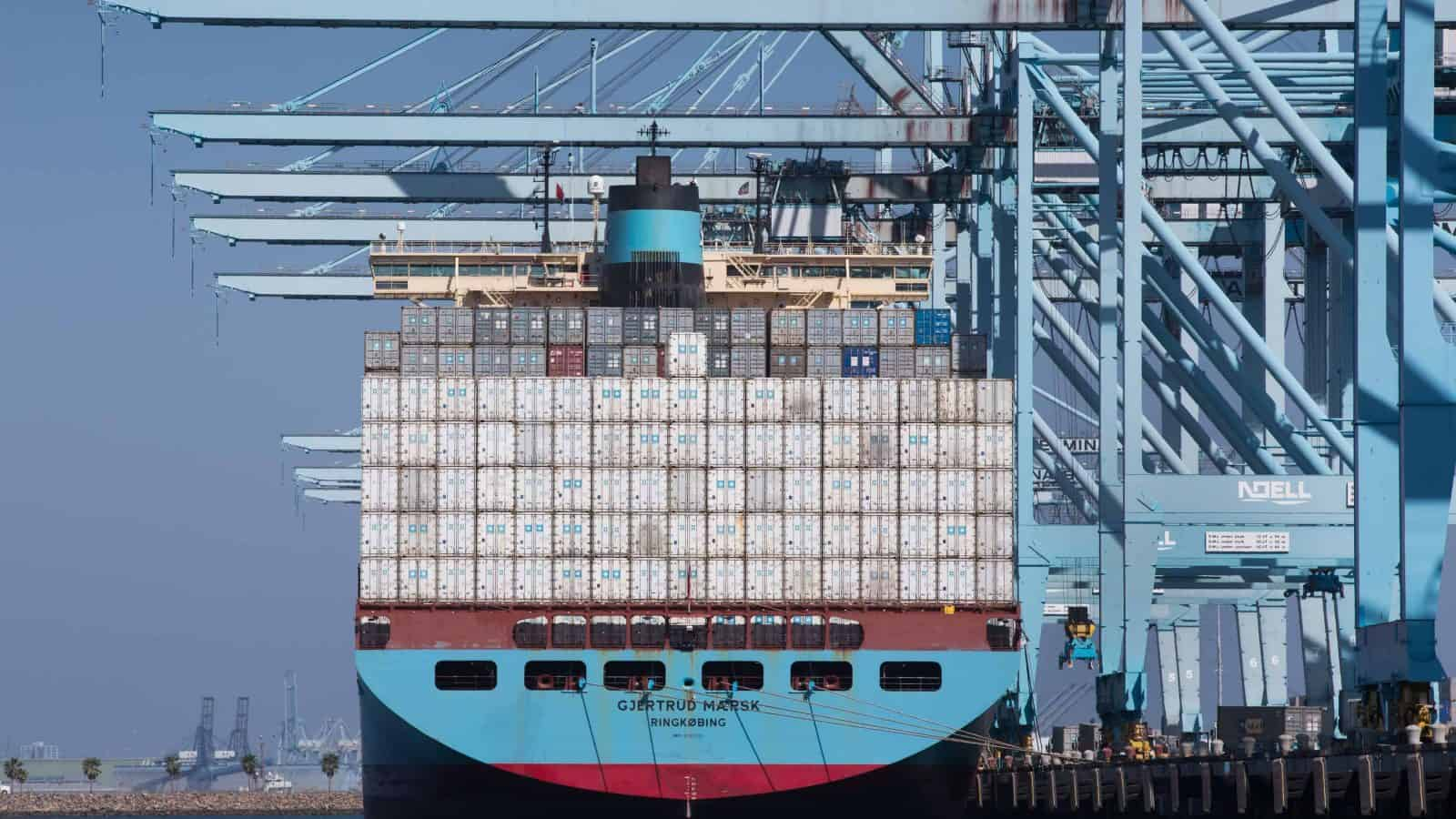 National Impact of a West Coast Port Stoppage | NAM