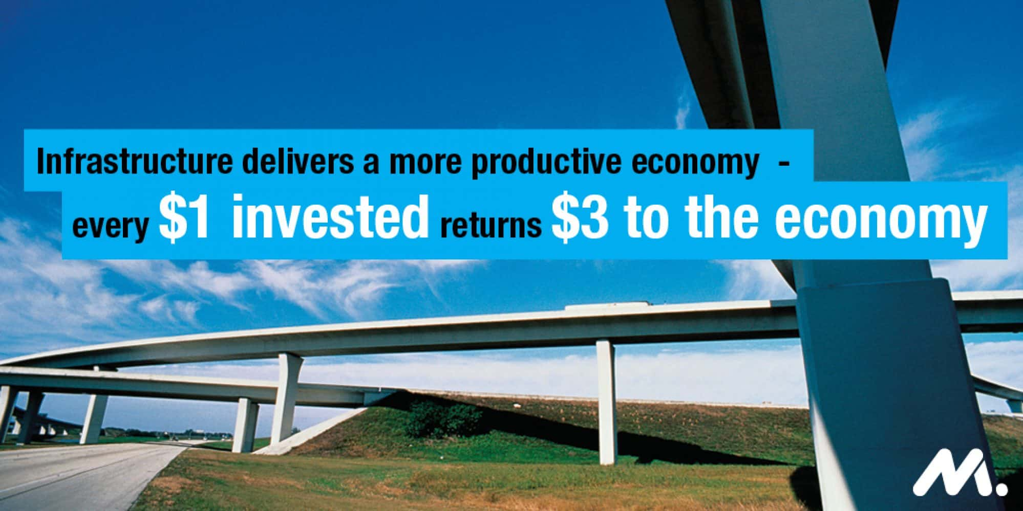 NAM infrastructure report