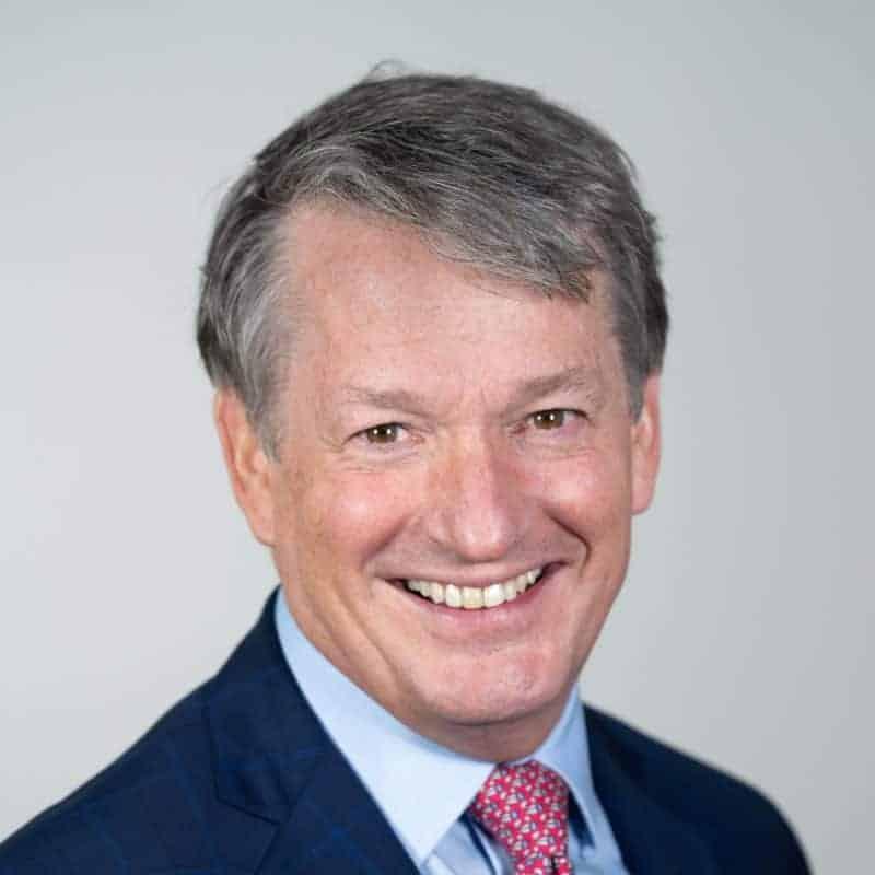 Paul Hartgen