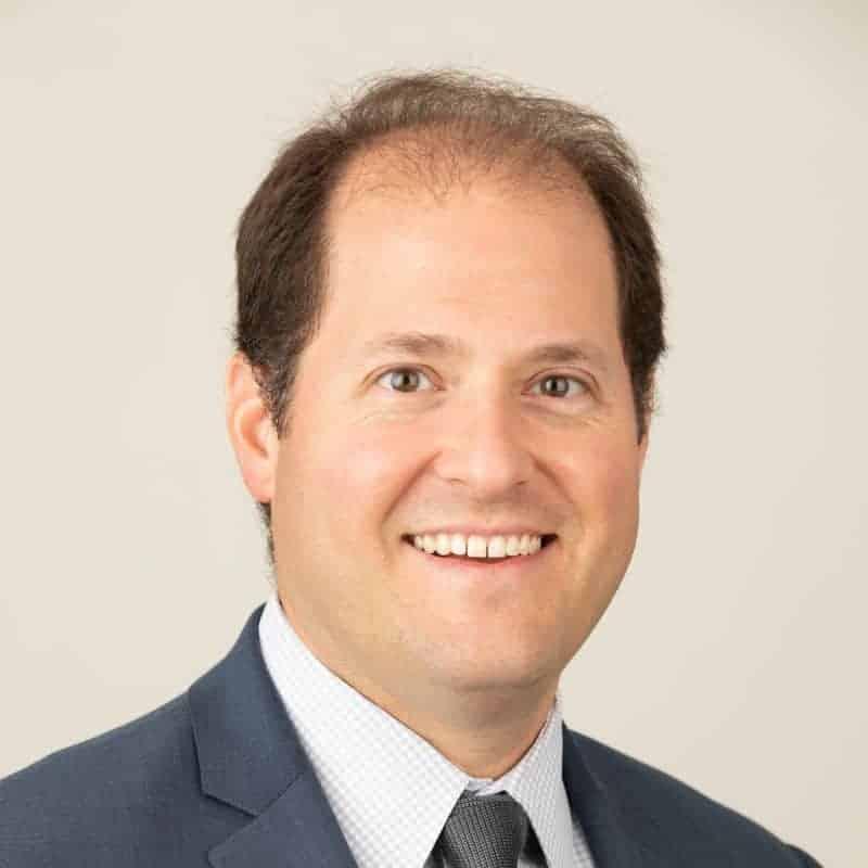 Ross Eisenberg