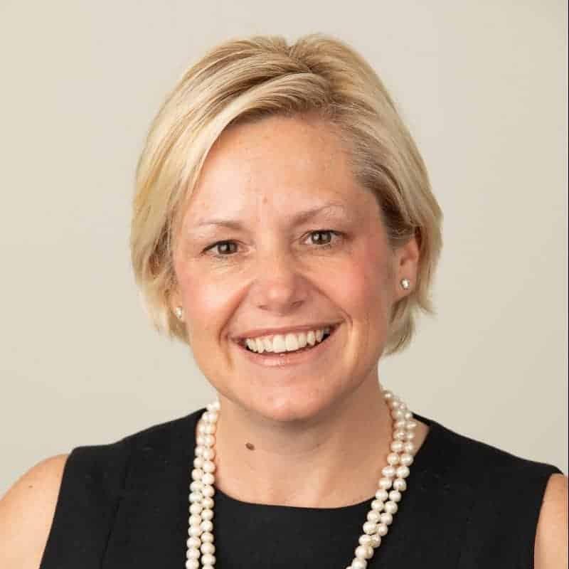 Erin Streeter