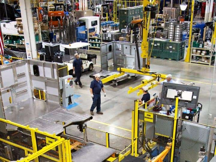 NAM | National Association of Manufacturers